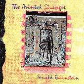 The Painted Stranger by Donald Rubinstein