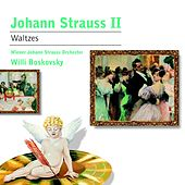 J.Strauss II Waltzes by Wiener Johann-Strauss-Orchester