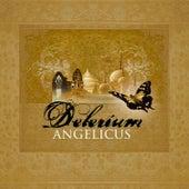 Angelicus Remixes - EP by Delerium