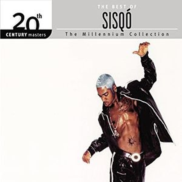 The Best Of Sisqó 20th Century Masters The... By Sisqó