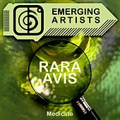 Medicine Remixes by RaRa Avis