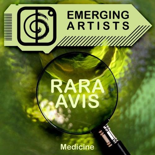 Medicine Remixes by RaRa Avis