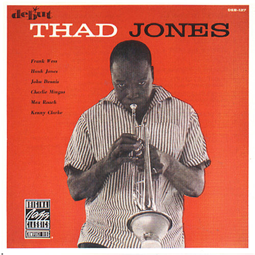 Play & Download The Fabulous Thad Jones by Thad Jones | Napster