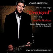 Play & Download Overjoyed by Jamie Williams | Napster