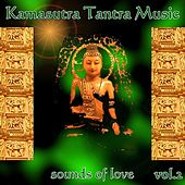 Kamasutra Tantra Music Vol. 2 by Various Artists