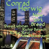 Play & Download New York Breed by Conrad Herwig | Napster