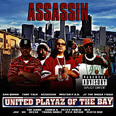 Play & Download United Playaz of the Bay by Assassin (Rap) | Napster