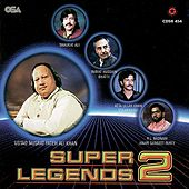 Play & Download Super Legends 2 by Various Artists | Napster