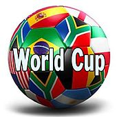 World Cup: National Anthems by National Anthem Band