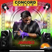 Love Song by Jah Vinci