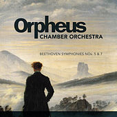 Play & Download Beethoven: Symphonies Nos. 5 & 7 by Orpheus Chamber Orchestra | Napster