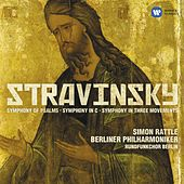 Play & Download Stravinsky: Symphonies by Berliner Philharmoniker | Napster