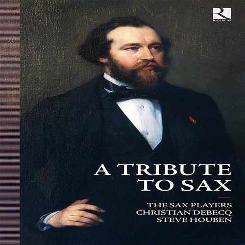 A Tribute to Sax by Various Artists