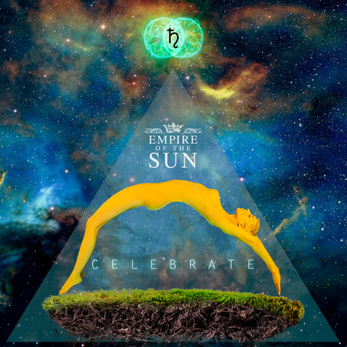 Play & Download Celebrate by Empire of the Sun | Napster