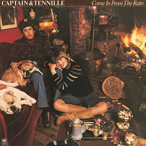Play & Download Come In From The Rain by Captain & Tennille | Napster
