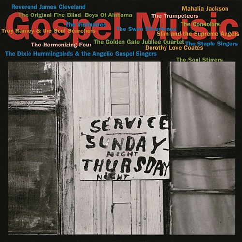 Play & Download Gospel Music by Various Artists | Napster