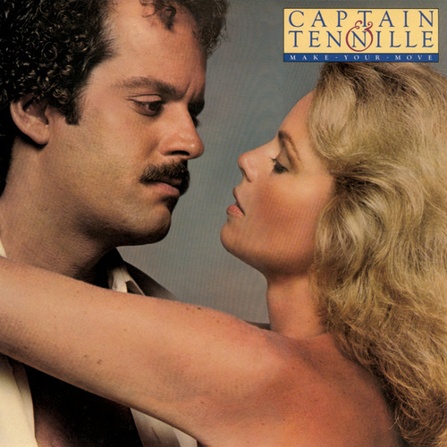 Play & Download Make Your Move by Captain & Tennille | Napster