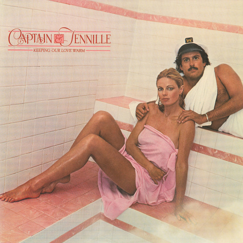 Play & Download Keeping Our Love Warm by Captain & Tennille | Napster