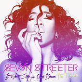 Play & Download It Won't Stop Remixes by Sevyn Streeter | Napster