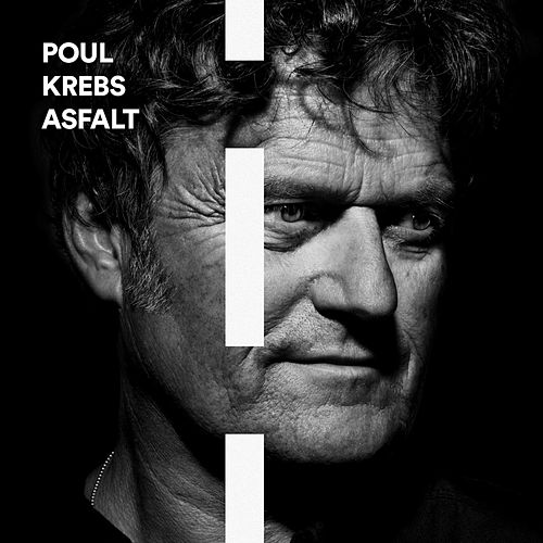 Asfalt by Poul Krebs