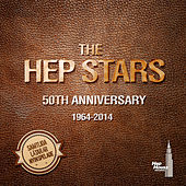 50th Anniversary 1964-2014 by The Hep Stars