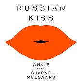 Russian Kiss by Annie