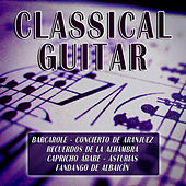 Play & Download Classical Guitar by Various Artists | Napster