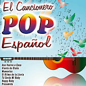 El Cancionero Pop Español by Various Artists