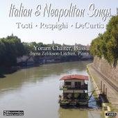 Italian and Neapolitan Songs by Irena Zelickson-Litchen