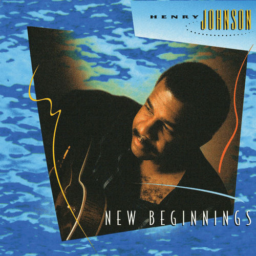 New Beginnings by Henry Johnson