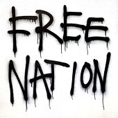 Free Nation (Teaser Edition) by Ellen Allien