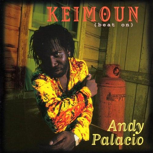 Keimoun by Andy Palacio
