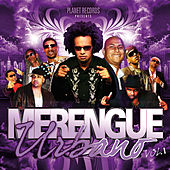 Play & Download Merengue Urbano by Various Artists | Napster
