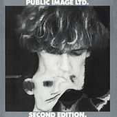 Second Edition by Public Image Ltd.
