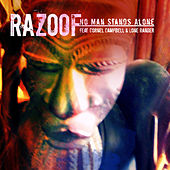 Play & Download No Man Stands Alone by Razoof | Napster