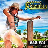 Remixes by Sabor Kolombia