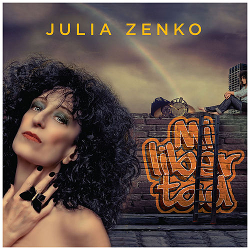 Play & Download Mi Libertad by Julia Zenko | Napster