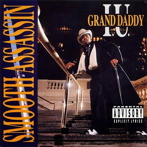 Smooth Assassin by Grand Daddy I.U.