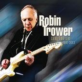 Compendium 1987 - 2013 von Robin Trower