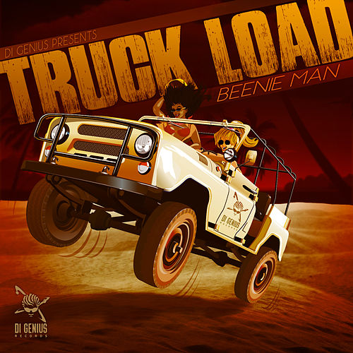 Truck Load by Beenie Man