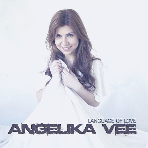 Language of Love by Angelika Vee