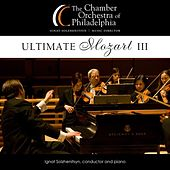 Ultimate Mozart, Vol. 3 (Live) by Various Artists