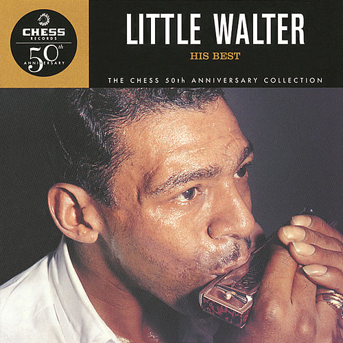 His Best by Little Walter
