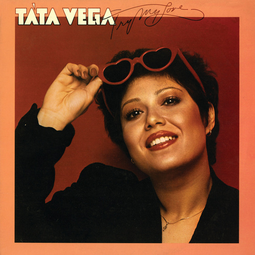 Try My Love by Tata Vega