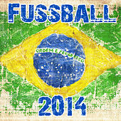 Fussball 2014 by Various Artists