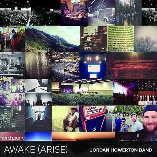 Play & Download Awake (Arise) by Jordan Howerton Band | Napster