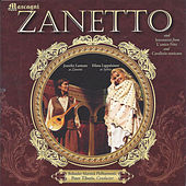 Mascagni: Zanetto by Various Artists