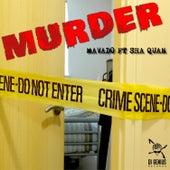 Murder by Mavado