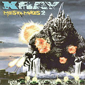 Monsta Mixes 2 by X-Ray