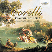 Play & Download Correlli: Concerti Grossi, Op. 6 by Musica Amphion | Napster